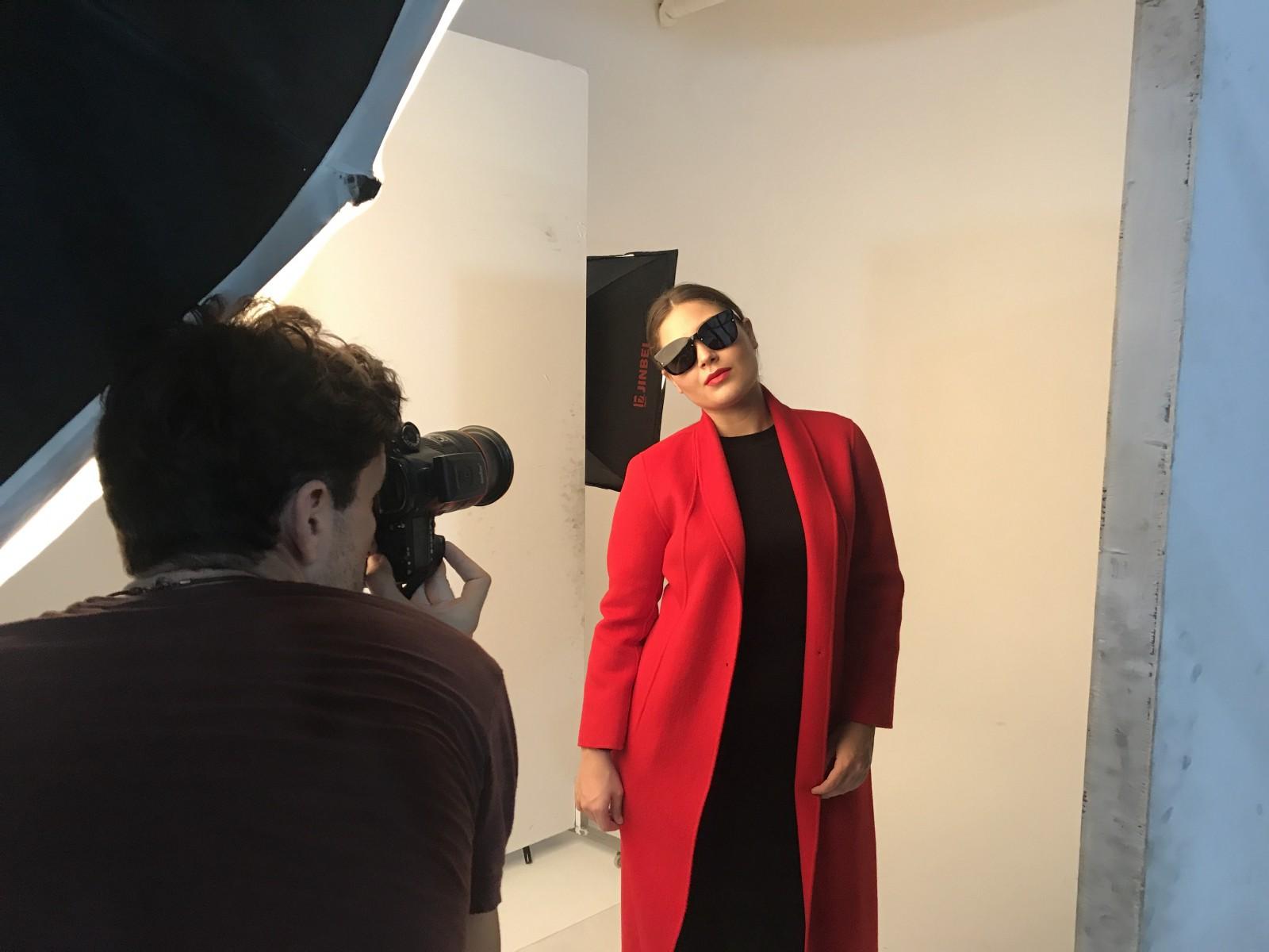Diário de uma modelo plus size: Caroline Patrão