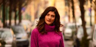 Sandra Passos modelo da agência de modelos Rio Model