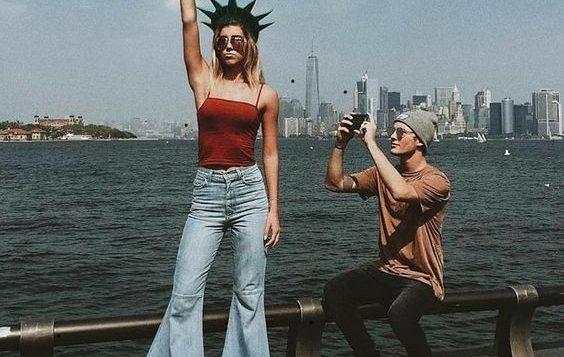 Modelos são figuras públicas. Como cuidar da sua imagem e reputação na mídia?