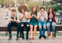 geração dos Millennials
