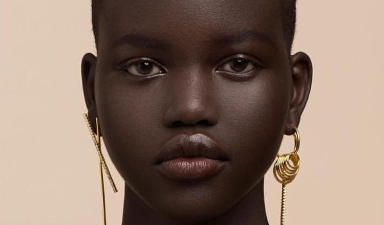 diversidade na moda