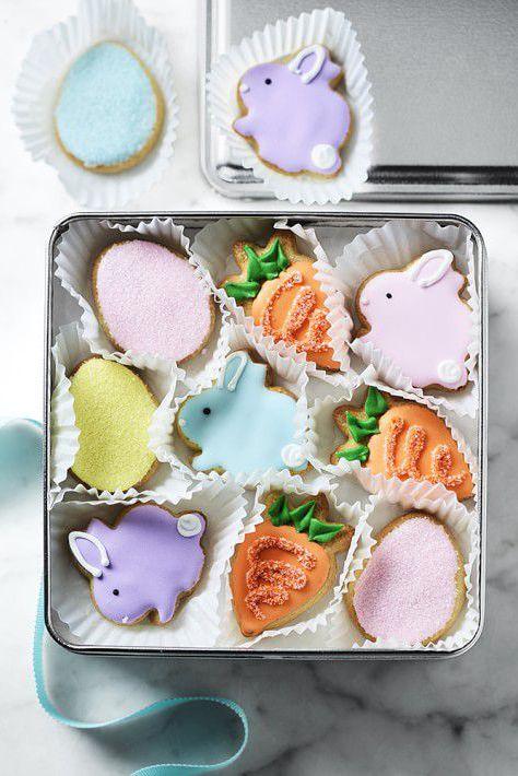 Ideias deliciosas de lembrançinhas de Páscoa