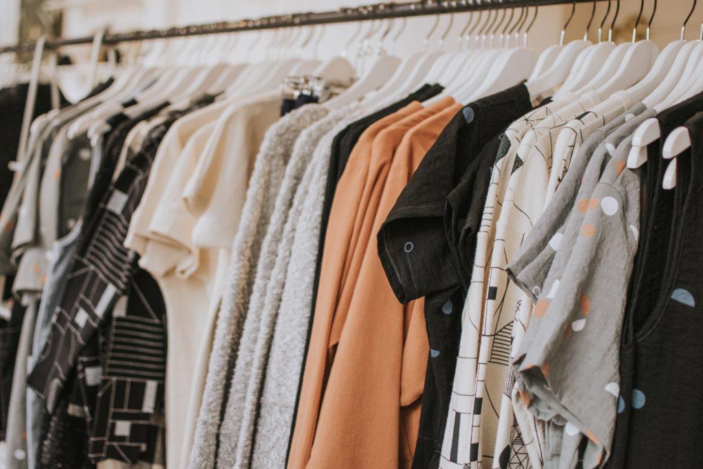 32 grifes assinaram o pacto para tornar a moda mais sustentável