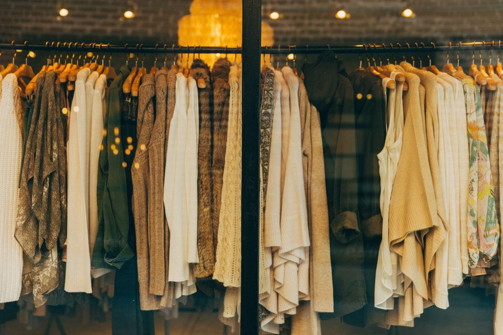 Grifes assinam pacto para tornar a moda mais sustentável