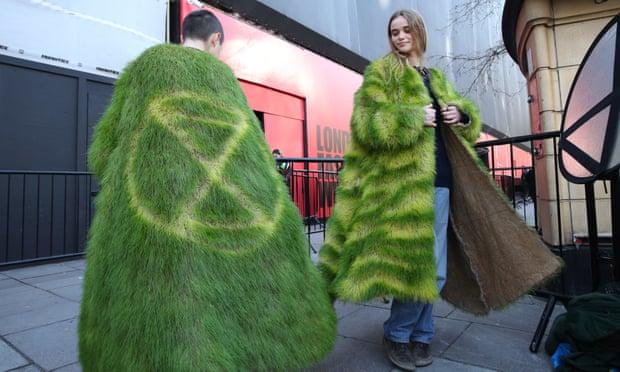 Uma produção de moda mais sustentável é algo exigido por muitos