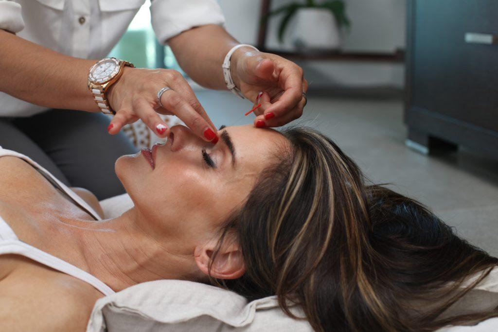 Tratamentos estéticos podem remover as manchas mais profundas