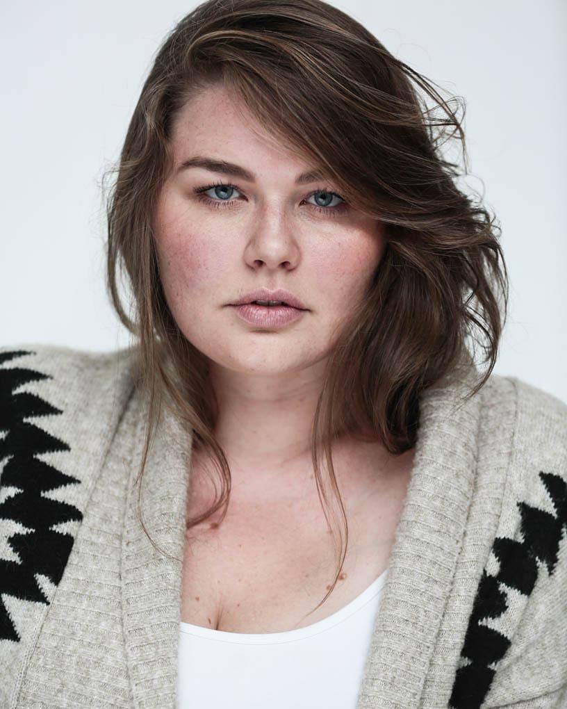 Entrevista com a modelo Betina Korbes
