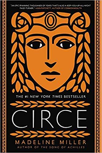 Circe e escrito para contar a história da deusa de um ponto de vista feminino