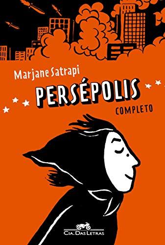 Persépolis uma das HQs mais aclamadas