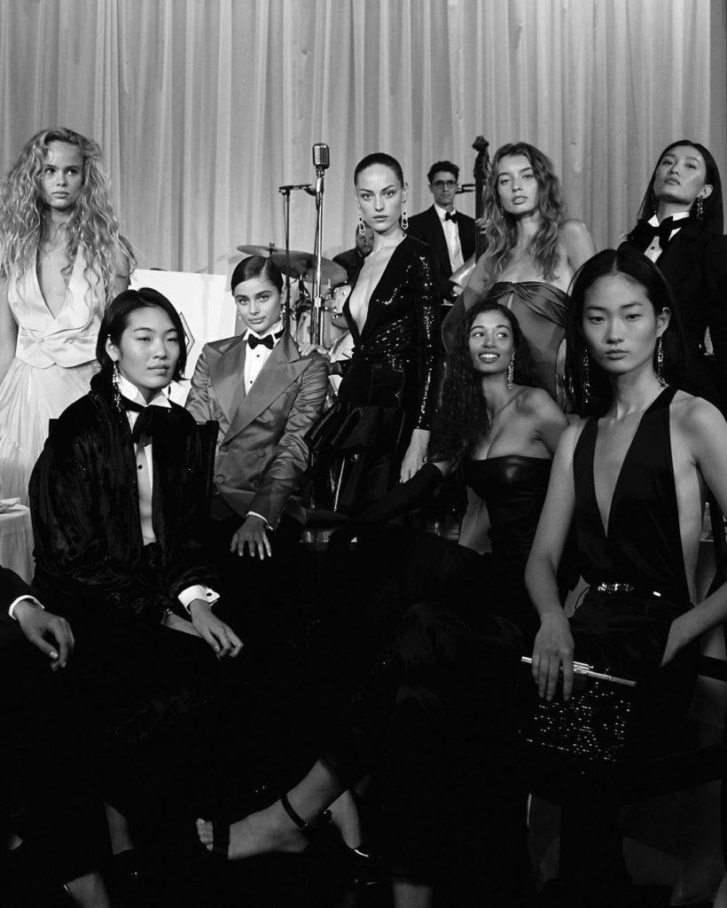 Os melhores momentos da New York Fashion Week