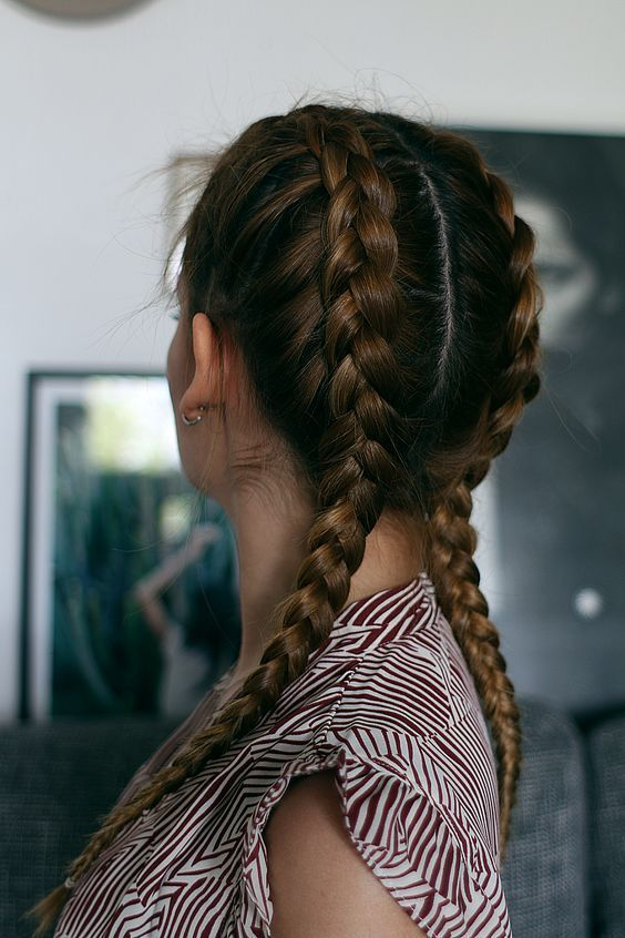 Boxer braids: o penteado fashionista do momento