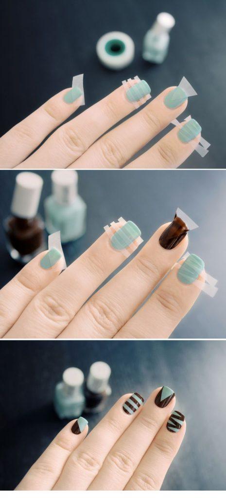 Truques para fazer uma nail art incrível em casa