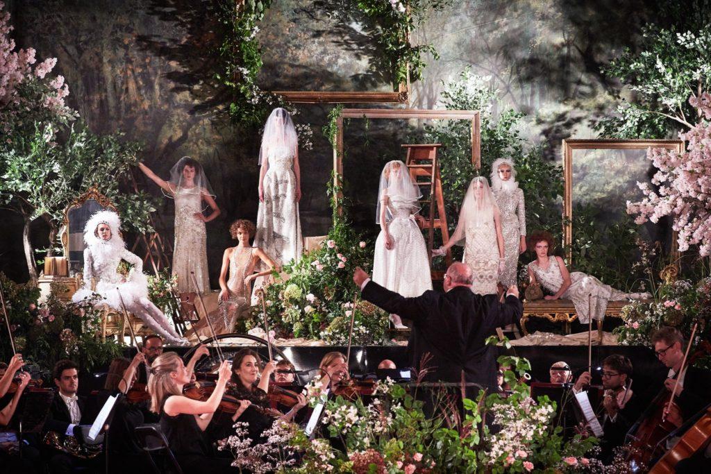 Os melhores desfiles da London Fashion Week