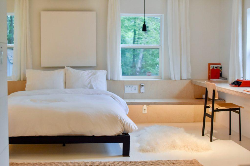 Adotar um estilo de vida minimalista pode ser complicado no início