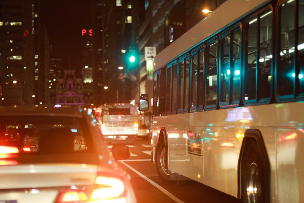 Encontre meios de transporte melhores para o meio ambiente.