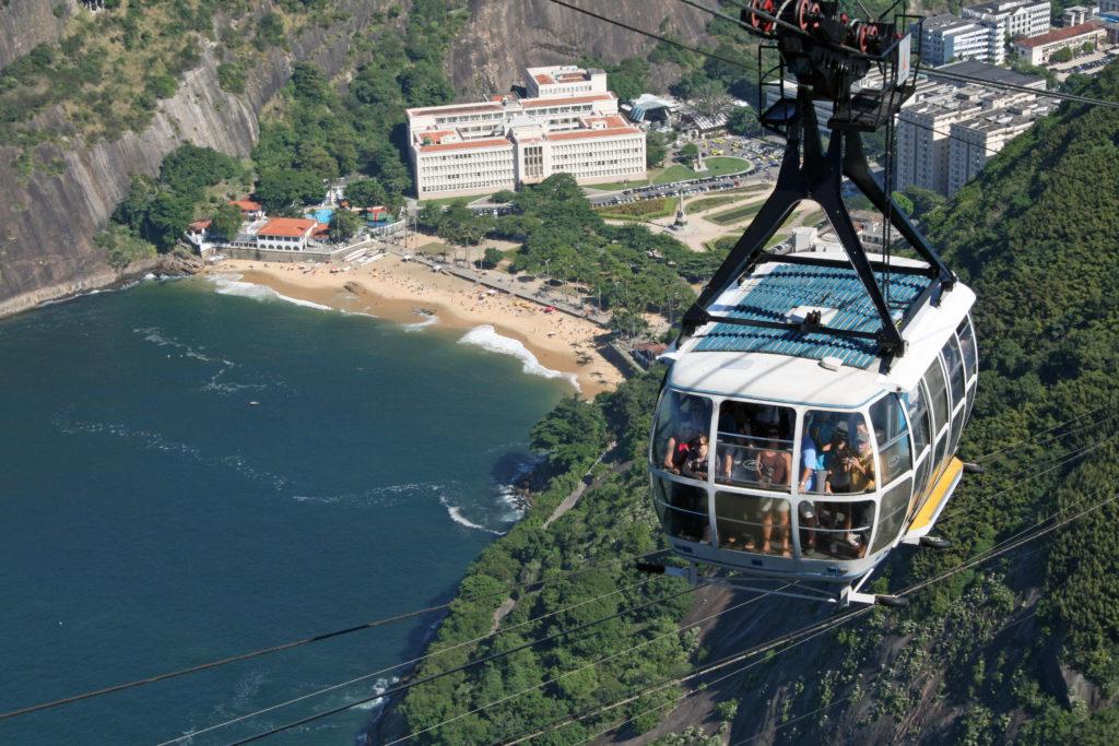 Coloque atrações turísticas na Agenda Rio de Janeiro 2020