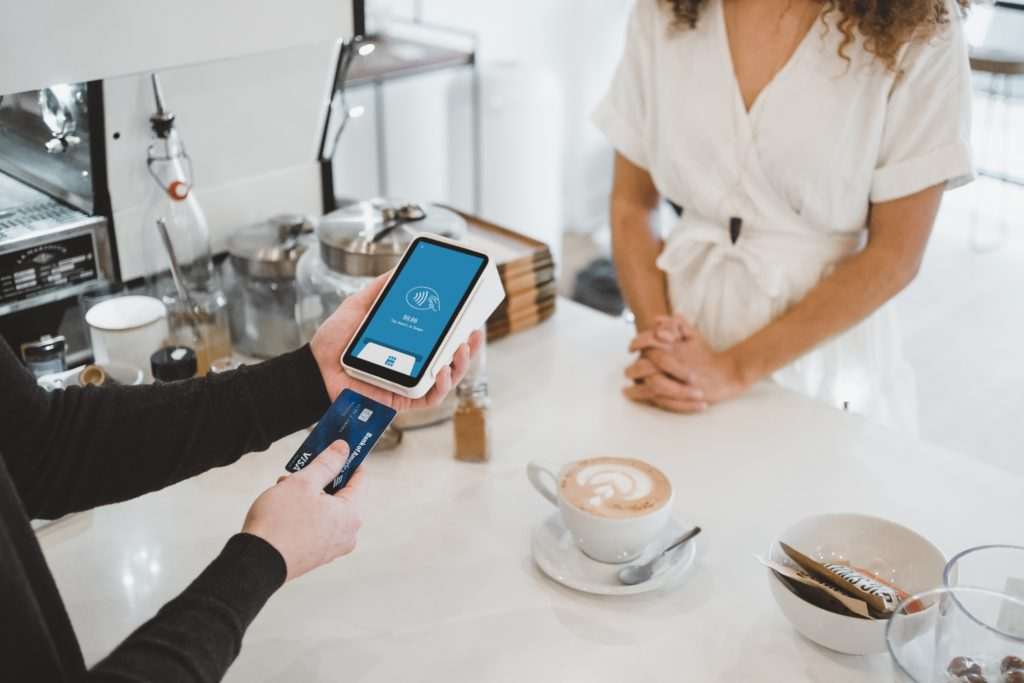 O cartão de crédito pode te deixar com as finanças ruins