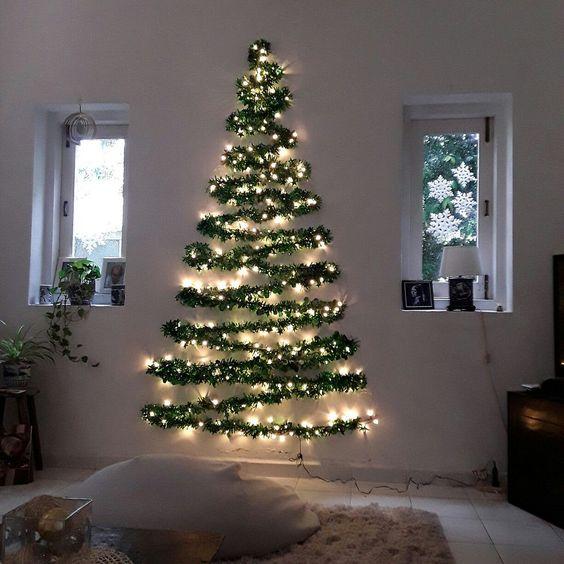 8 Ideias para decoração de Natal baratas e simples