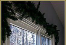 ideas para decoração de natal barta e simples