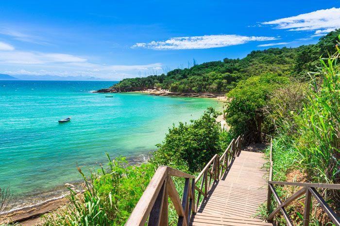 Buzius é perfeita para passar as férias no Rio de Janeiro