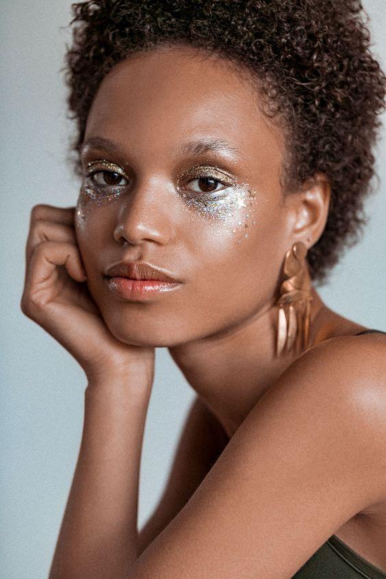 Maquiagem para o carnaval 2020