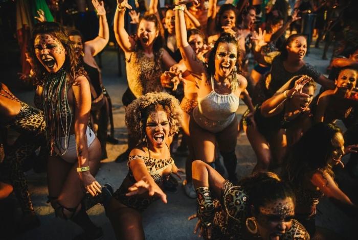 O Amigos da Onça é outro bloco esperado no Rio de Janeiro em 2020