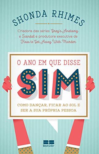 Shonda Rhimes escreveu um dos livros com histórias de sucesso mais inspiradores