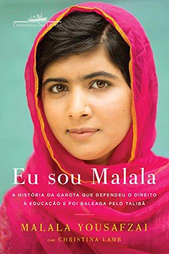 A história de Malala é um sucesso ao redor do mundo