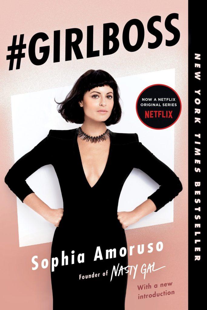 livros com histórias de sucesso para todas as mulheres
