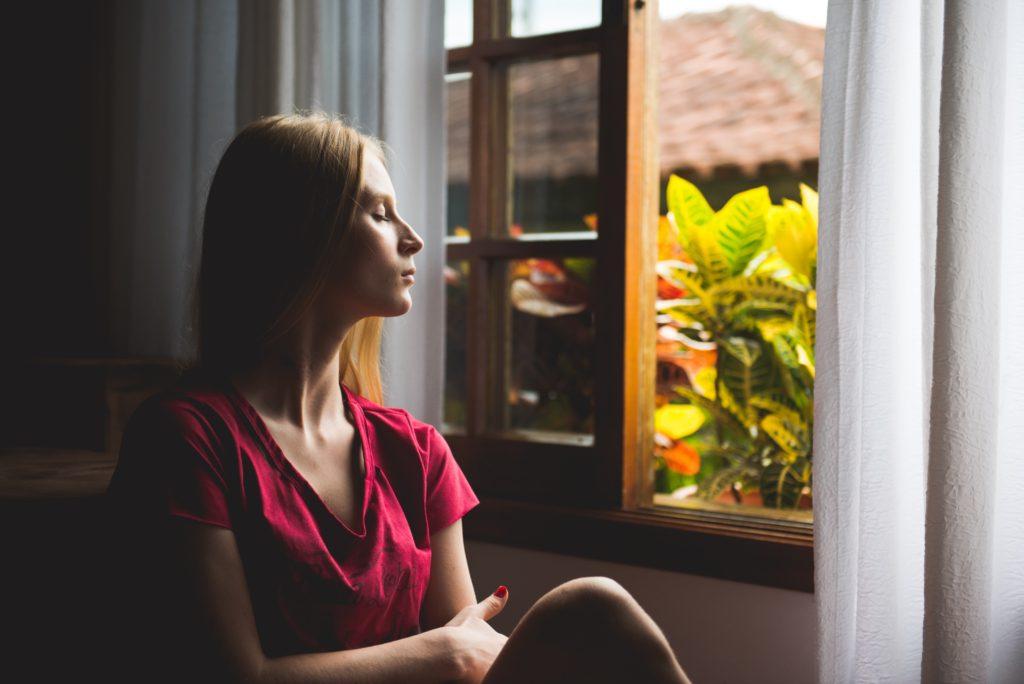 O mindfulness é uma das técnicas simples