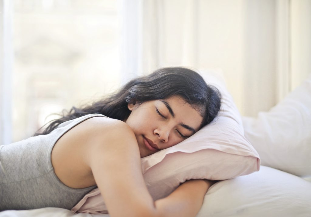 Dormir bem pode fortalecer a imunidade