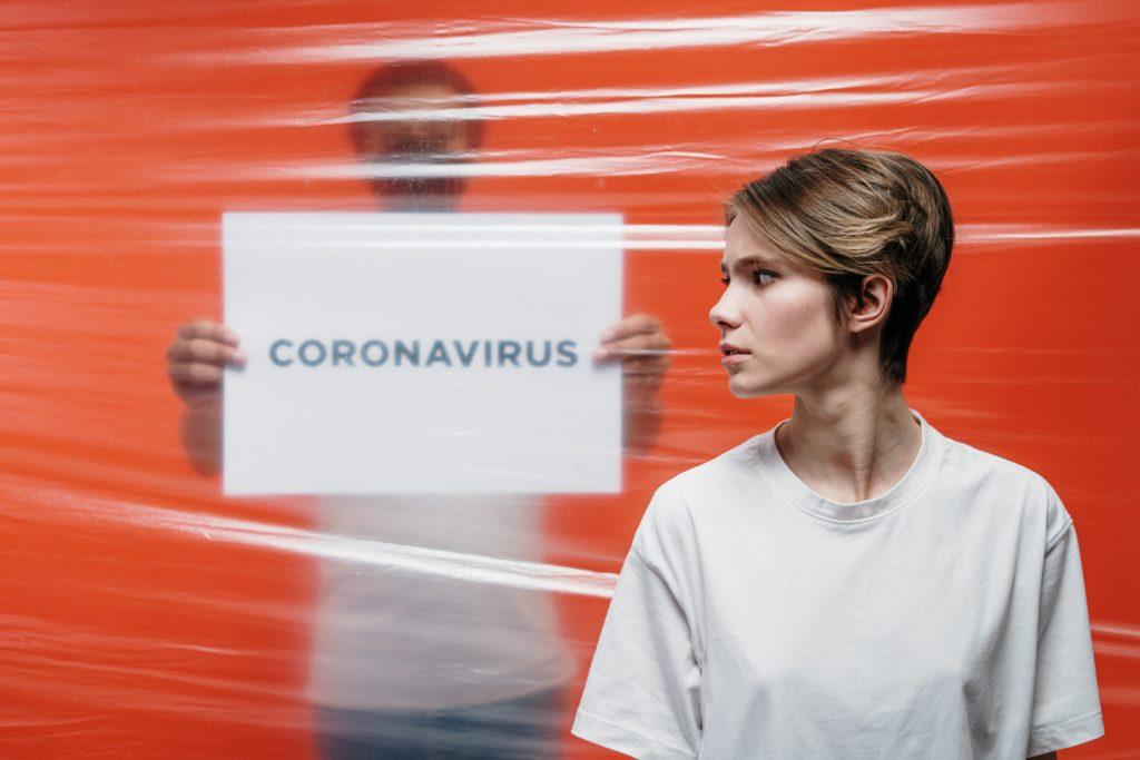 O coronavírus chegou ao Brasil