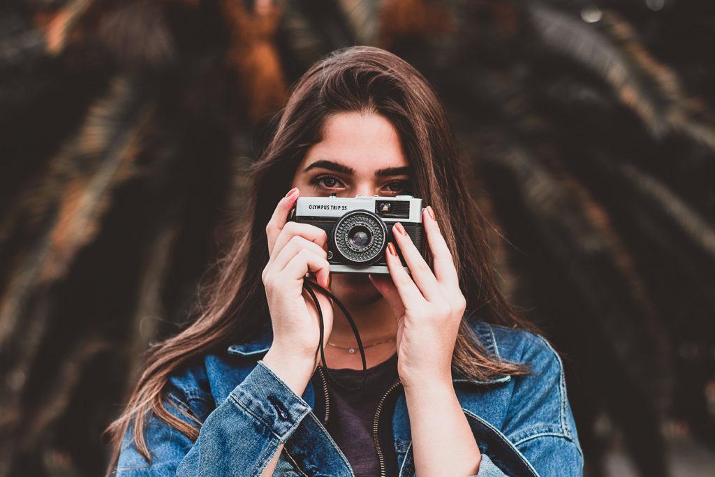 Cursos gratuitos de fotografia na internet